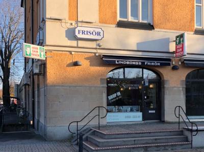 frisör katrineholm drop in